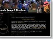 Jaqui's Jump & Jive Band